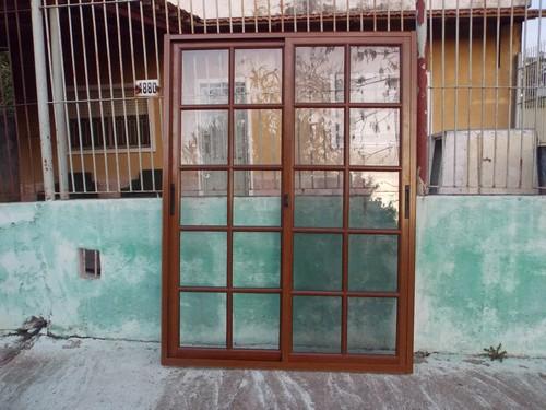 pirez aluminio ventanas puertas aberturas aluminio